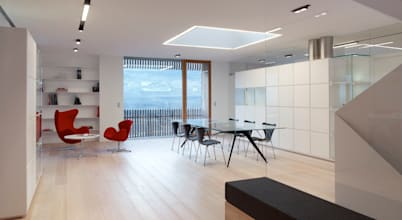 Burnazzi  Feltrin  Architects