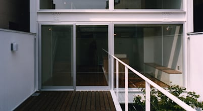 中間建築設計工房/NAKAMA ATELIER