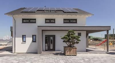 home builders in simmern. Black Bedroom Furniture Sets. Home Design Ideas