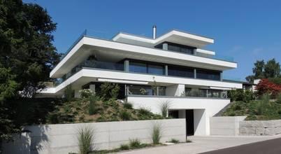 WAP Wagner Architekten + Partner AG