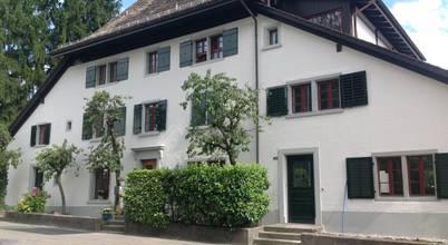 Architekturbüro Gerhard Catrina AG