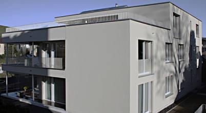 Castiglioni Partner Architekten AG