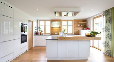 Atelier für Küchen & Wohnkultur Laserer