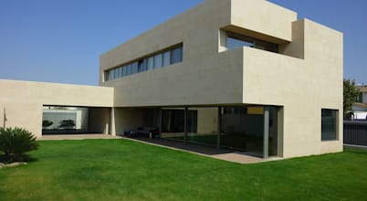 Glaria Estudio Arquitectura SL