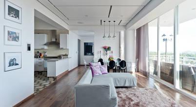 HO arquitectura de interiores