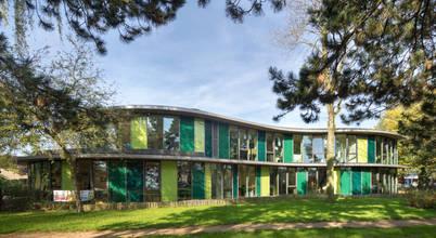 Rinus Roovers Architectuur