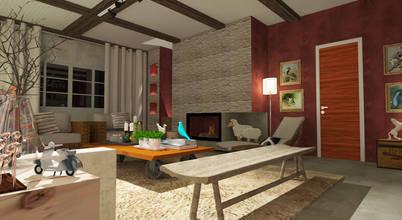 Rangel & Bonicelli Design de Interiores Bioenergético