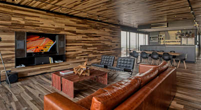 5 Revestimientos de paredes que harán que tu casa se vea como nueva