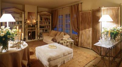 Anna Paghera s.r.l. – Interior Design