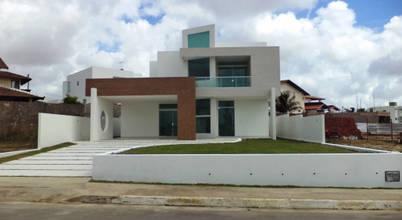 Escritório de arquitetura Rubens Duarte Arquiteto