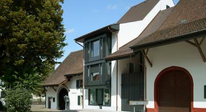 Christian-Eduard Dill Architekt