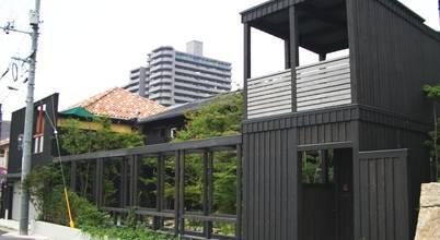 酒井光憲・環境建築設計工房