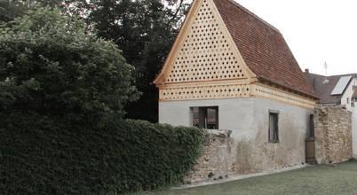 Vécsey Schmidt Architekten