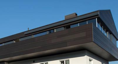 Architekt Otto Gahleitner