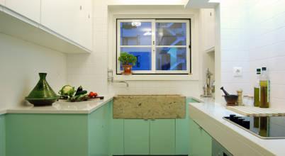 Materiais para usar na sua bancada de cozinha
