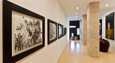 Viterbo Interior design