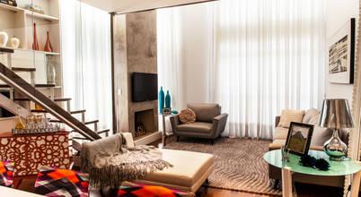 Lilian Barbieri Interior Design