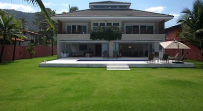 Cristina Ferraz arquitetura