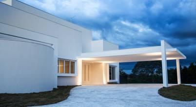 Claudia Pereira Arquitetura