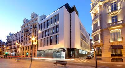 Laboratorio de Arquitectura Moderna SLP
