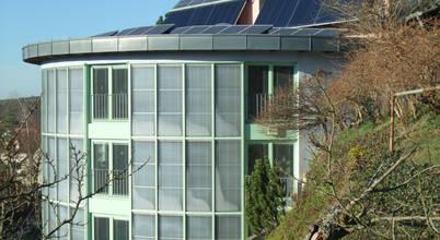Büro für Solar-Architektur