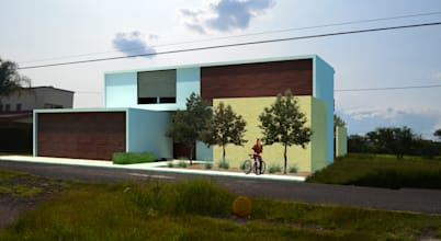 Villanueva Fernandez Arquitectos