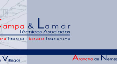 Campa & Lamar Técnicos Asociados S.L.