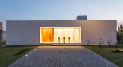 6 Ideas para iluminar tu fachada que la llevarán a otro nivel