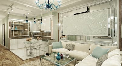 Interior Design Studio Tut Yut