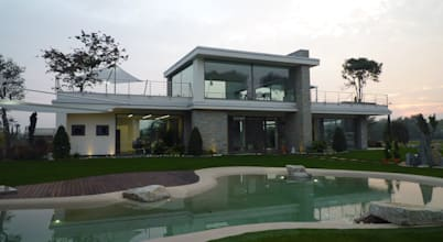 Studio di architettura e progettazione di interni – Architetto Filippo Chiocchetti