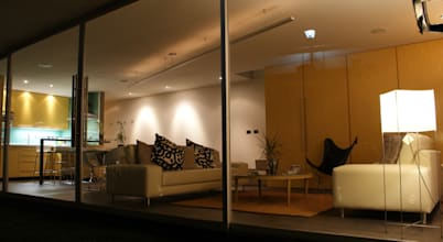 Interior 3 Arquitectura