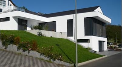 Architekturbüro Stephan Spies