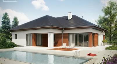 Słoneczne Domy Pracownia Architektury