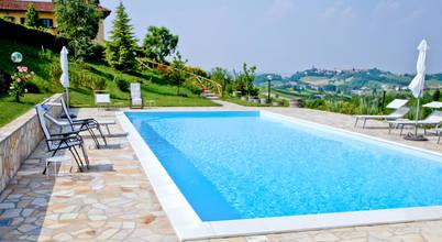 Bsvillage piscine piscine spa a reggio emilia homify - Foto di piscine ...