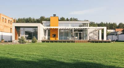 Ivan Yurima Architects