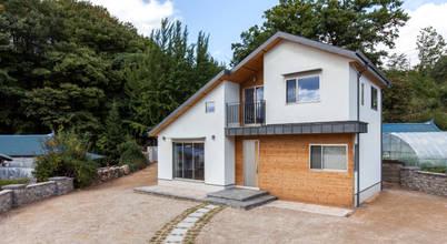 المنازل الصغيرة: أروع 13 نموذج يمكن أن تراهم في حياتك