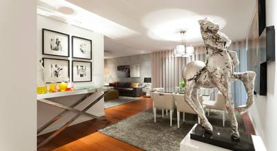 VON HAFF Interior Design