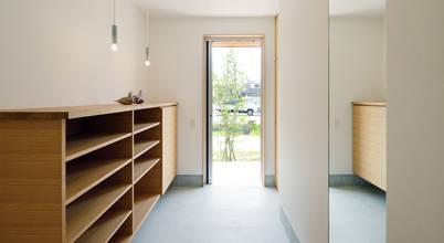 8 ý tưởng bày trí lối vào cho nhà ở sang và đẹp