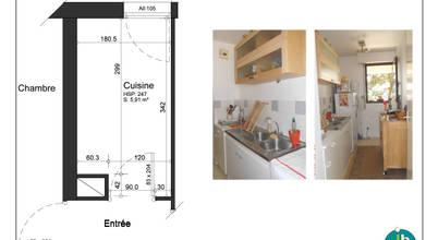 Julie Berque Architecture d'intérieur