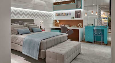 8 homey bedroom ideas that will match your style