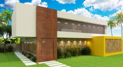 Estúdio Criativo Arquitetura e Interiores