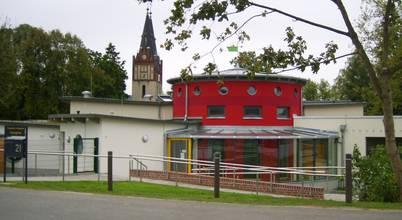 architekturbüro civitas  Dr. Regina Bolck & Rüdiger Reißig