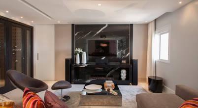Silvia Romanholi Design de Interiores