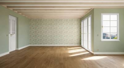 Nuances et gammes de couleurs, parfaites pour votre maison