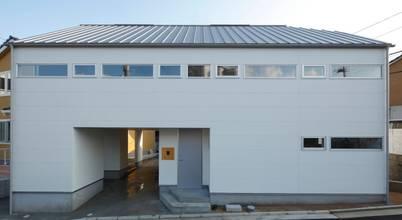 田原泰浩建築設計事務所