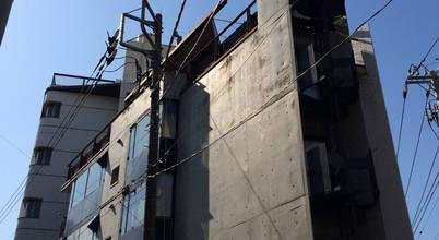 伊藤邦明都市建築研究所