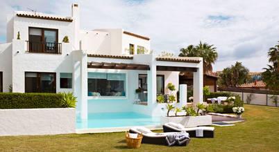 Alejandro Giménez Architects