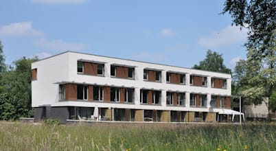 Wismans & De Jong Architecten BNA