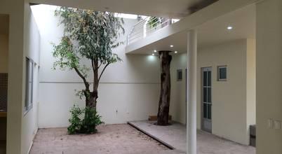 Hl h ctor lucatero arquitectos arquitectos en zamora michoac n homify - Arquitectos en zamora ...