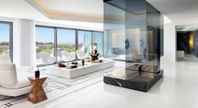 This superb Cascais penthouse redefines fashion